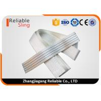 Wholesale 50mm Width Polyester Heavy Duty Lashing Strap Webbing White Heat Resistant from china suppliers