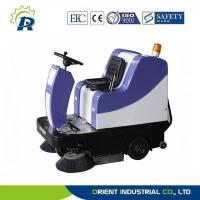 Buy cheap electric walk behind sweeper from wholesalers