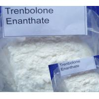 Wholesale Muscle Building Drugs Trenbolone Steroids Yellow Crystalline Powder 472-61-546 from china suppliers