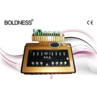 Wholesale Skin Tighten Electro Stimulation EMS Slimming Machine Portable design from china suppliers