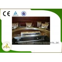 Wholesale 10 Seats Teppanyaki Bbq Grill with Stainless Steel and Alloy Steel Material from china suppliers