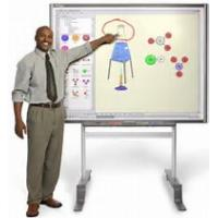 Wholesale 84 Inch LCD Smart Interactive Whiteboard For School / Business ROHS Approval from china suppliers