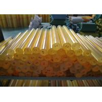 Wholesale High Tensile Strength PU Polyurethane Rod 300mm With Impregnant Resistant from china suppliers