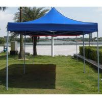 Wholesale Custom Double Decker Marquee Waterproof UV Protection With Tent Accessories from china suppliers