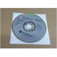 Wholesale SAMPLE FREE Microsoft Product Key Sticker Windows 7 Professional Product Key Code from china suppliers