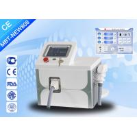 Wholesale New Style 808nm Diode Laser Permanent Hair Removal Machines Home Use For All Skin Types from china suppliers