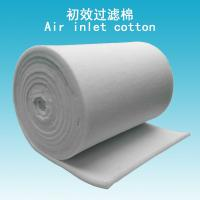 Wholesale Industrial G2/EU2 Washable Air Prefilter Material For Spray Booth from china suppliers