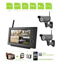 Wholesale Wifi Two Camera Outdoor Video Surveillance Systems Cctv Surveillance Systems from china suppliers