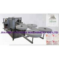 Wholesale Automatic Alcohol Pad Machine from china suppliers