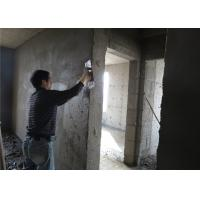 Wholesale Natural Cement Based Texture Stucco Exterior Wall , Home Interior Paint from china suppliers