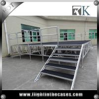 Wholesale Best wholesale websites portable stage platform outdoor concert stage sale portable stage aluminum stage truss from china suppliers