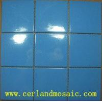 Quality Swimming Pool Mosaic for sale