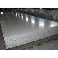 304 Hot Rolled Stainless Steel Plate / Sheet No.1 AISI / JIS / DIN For Household Appliances