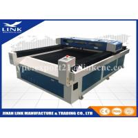 Wholesale Double Laser Head Laser Engraving Cutting Machines for MDF Acrylic Plywood Fabric from china suppliers