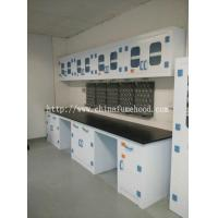 Wholesale Fashion PP Lab Worktable / CE Certification PP Lab Workstations / Newest PP Lab Tables from china suppliers