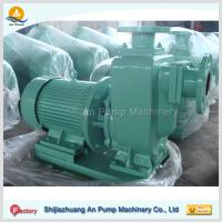 Wholesale corrosion-resisting self priming sewage pump from china suppliers