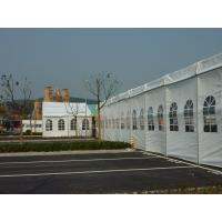 Wholesale 15 X 45m Outside Party Beer Festival Camping Tent with  PVC cloth Windproof from china suppliers