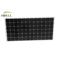 Quality 240Wp To 300Wp Solar Power Panels , Mono Solar Panel For Home for sale