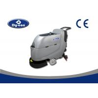Wholesale Dycon Malish Brush Single BrushCustom-Built Floor Scrubber Dryer Machine With Low MOQ from china suppliers