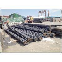 Wholesale Die Steel Round Bar Stock ,  Smoothly Surface 8 mm Dia JIS SS400 Carbon Steel Rod from china suppliers