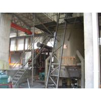 Buy cheap Coal Gasifier Plant Investment Return Analsis For Al&cu Melting Continuous Casting Machine from wholesalers