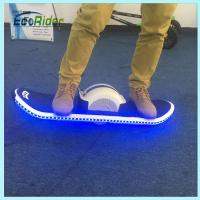 Buy cheap Smart Onewheel The Self - Balancing Electric Skateboard With Bluetooth Speaker from wholesalers