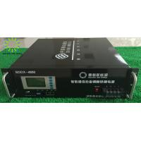 Wholesale 48V 50Ah  Solar Backup Batteries , CAN Communication Charging Lifepo4 Batteries Packs from china suppliers