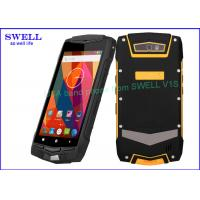 Wholesale 5.1 nfc enabled dual camera Rugged 4G Smartphone / durable mobile phones IP68 from china suppliers