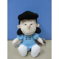 Wholesale Blue Cartoon Promotional Gifts Toys Stuffed Action Figure Dora Doll Plush Toys from china suppliers