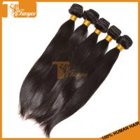 Wholesale Grade 5A 16 inches Straight Indian Remy Hair Extensions Cheap Straight Hair Weave from china suppliers