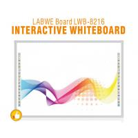 Wholesale Finger Writing IR Multi-Touch Interactive Whiteboard for Education from china suppliers