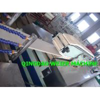 Wholesale 200 - 350mm Width PVC Profile Extrusion Line ,  PVC Ceiling Panel Machine from china suppliers