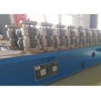 Buy cheap Stainless Steel Carbon Steel Composite Tube Mill Line 150m / Min Mill Speed from wholesalers