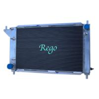 Wholesale Universal Customized Aluminum Car Radiators For FORD MUSTANG 96 MANUL from china suppliers