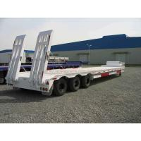 Wholesale Low-bed Semi-trailer from china suppliers