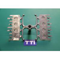 Wholesale Custom Aluminium / Magnesium / Zinc Alloy Die Casting Parts For Precision Parts from china suppliers