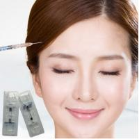 Wholesale Anti-aging hyaluronic acid ha 1ml dermal filler injection price 1ml dermal filler injection for lipo enhancement from china suppliers