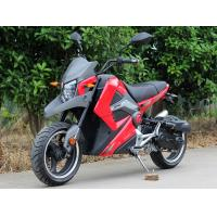 Wholesale Single Cylinder Four Stroke 50cc Adult Motor Scooter CVT 60 Km/H from china suppliers