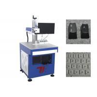 Wholesale High Speed Keyboard Laser Printing Machine , Keyboard Laser Engraving Machine from china suppliers