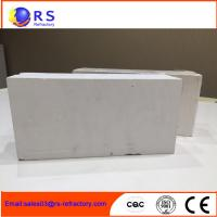 Wholesale High Alumina Mullite Industrial Kiln Refractory Bricks Excellent Heat Insulation from china suppliers