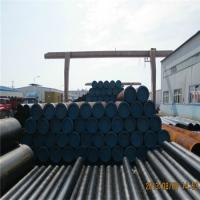 Chrome Plated Bars Seamless Casing Pipe Carbon Cold Finished 1045 Induction for sale