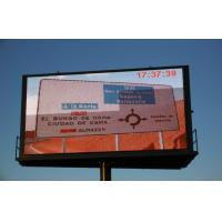 Wholesale Stand Structure Led Advertising Screens Video High Brightness Led Display from china suppliers