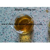 Wholesale Positive Pure Trenbolone Steroid Oily Ripex 225 For Bodybuilders from china suppliers