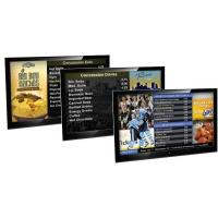 Quality Android 10.1 Inch Mini LCD Bluetooth Wifi  Wall Mounted Digital Signage for sale