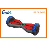Wholesale Electric Skateboard 350W Motor Two Wheel Self Balancing Scooter With Bluetooth from china suppliers