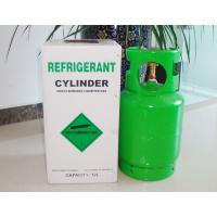 Wholesale Mixed refrigerant gas R410a good price hot sale from china suppliers
