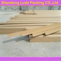 Wholesale environmental brown paper corner protector for carton pallet from china suppliers