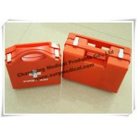 Wholesale Empty Plastic First Aid Boxes Damp Dust Proof High Impact Resistance from china suppliers