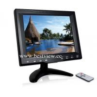 Buy cheap 8 Inch Digital TFT LCD Monitor from wholesalers