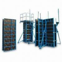 Wholesale Formwork Scaffolding, Measures 20 x 20cm to 75 x 75cm from china suppliers